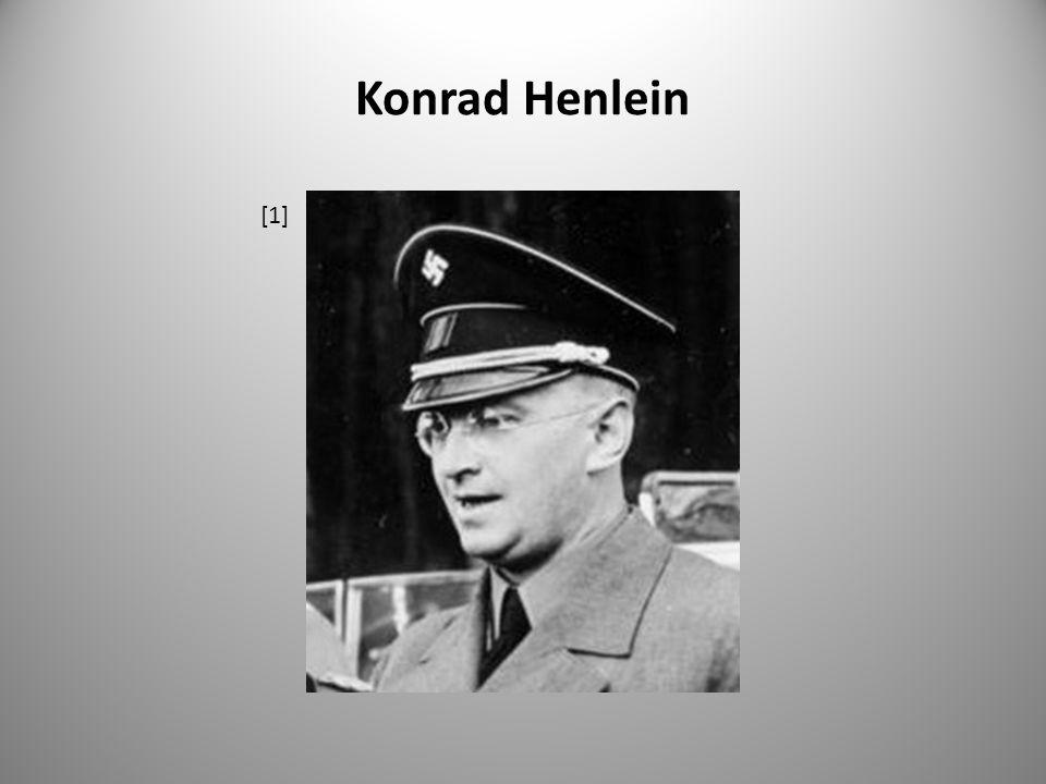 Konrad Henlein [1]